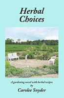 Herbal Choices Hard cover