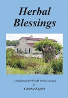 Herbal Blessings Hard cover