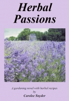 Herbal Passions Hard cover