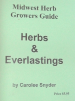 Midwest Herb Growers Guide